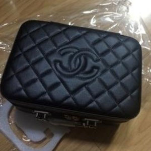 New Chanel Big Cosmetic Case ( Coming Soon)